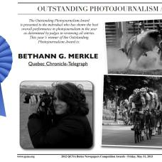 Province-of-Quebec photojournalism award